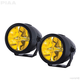 LP270 Ion Yellow 2.75 in. LED Driving Light Kit - 22-73272