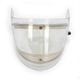 Clear Electric Shield for FF49 Helmets - 72-3548