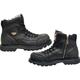 Black Explorer Boots