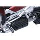 Gloss Black Transformer Passenger Floorboards - 7061