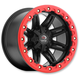 Rear 14x10 551 Wheel - 551-141156MBR5