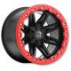 Rear 14x10 551 Wheel - 551-141156MBR5