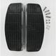 Rectangular Shaker Style Floorboards - 12997