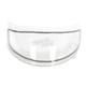Clear Dual Lens Shield - 506751