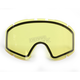 Yellow Replacement Dual Pane Lens for Ghost Goggles - YH90/DL-YE
