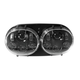 Black 5.75 in. LED Dual Headlight - ABIG5D-A6K