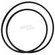 Chaincase Cover Seal - 12-5316