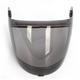 Smoke Dual Lens Shield for GM67 Helmets - 72-3547T