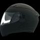 Flat Black Strike OP SV Helmet