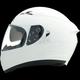 White Strike OP SV Helmet