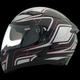 Black/Pink Strike OP SV Helmet