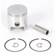 OEM-Type Piston Assembly - 60.5mm Bore - 09-8022