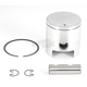 OEM-Type Piston Assembly - 68.22mm Bore - 09-7042