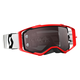 Red/Black Prospect Goggles w/Silver Chrome Lens - 246428-1018269