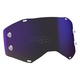 Purple Chrome Works Replacement Lens for Prospect Goggles - 248776-285