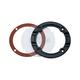 Black  Trap Door for Standard & Blood Groove Hyperchargers - 8747