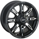 Rear 423X 14x8 Wheel - 0230-0791