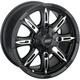 Rear 423X 14x8 Wheel - 0230-0793