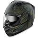 Alliance GT Operator Helmet