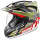 Camo Variant Deployed Helmet