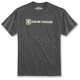 Charcoal Heather Icon 1000 Inline T-Shirt
