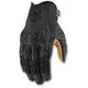 1000 Black Axys Gloves