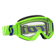 Green Recoil XI Goggles w/Clear Lens - 246485-0006113