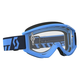 Blue Recoil XI Goggles w/Clear Lens - 246485-0003113