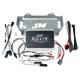 Rokker XXRP 630W 4-CH DSP Programmable Amplifier Kit - JAMP-630HC14SGP