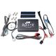 Rokker XXRP 630W 4-CH DSP Programmable Amplifier Universal Kit - JAMP-630HD98UNV