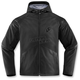 Black Merc Stealth Jacket