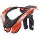 Orange GPX 5.5 Neck Brace