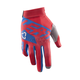 Red/Blue GPX 2.5 X-Flow Gloves