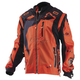 Orange/Black GPX 4.5 X-Flow Jacket