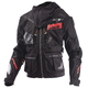 Black/Gray GPX 5.5 Enduro Jacket