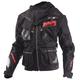 Black/Gray GPX 5.5 Enduro Jacket