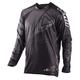 Black/Gray GPX 4.5 Lite Jersey