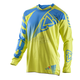 Lime/Blue GPX 4.5 Lite Jersey