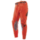 Orange/Black GPX 5.5 I.K.S. Pants