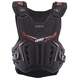 Black 3DF AirFit Chest Protector