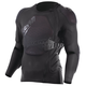 Black 3DF AirFit Lite Body Protector