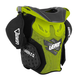 Youth Green Fusion 2.0 Neck Brace/Torso Protector
