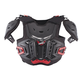 Youth Black/Red 4.5 Pro Chest Protector
