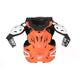 ISR Orange SNX 3.0 Fusion Vest