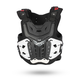 Black 4.5 Chest Protector