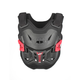 Kids Black/Red 2.5 Chest Protector - 5016100601
