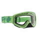 Mono Green Woot Goggle w/Clear AFP Lens - 323346233100
