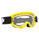 Yellow Breakaway Goggle w/Clear Lens - 323291661100