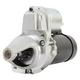 Starter Motor - SPR0017