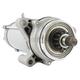 Starter Motor - SMU0105
